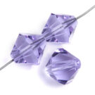 Preciosa Bicone Crystal 6MM