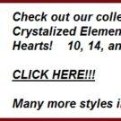 Galactic Pendant, 27mm, Crystal Clear, 1 PieceSwarovski, 6656